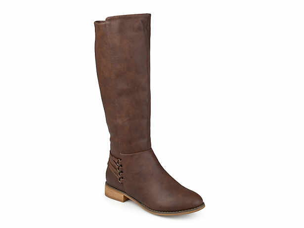 Journee Collection Taven ... Women's Riding Boots latest free shipping classic cheap release dates ost release dates GolWmm
