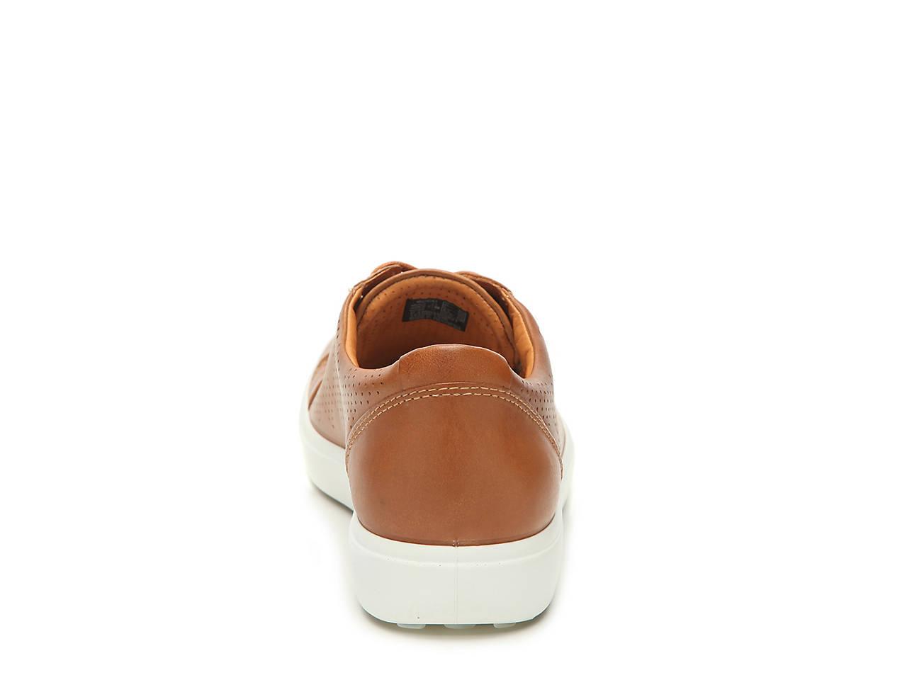 Mode ECCO Soft 7 Quilted Slip On Schwarz 1 Outdoor Schuhe