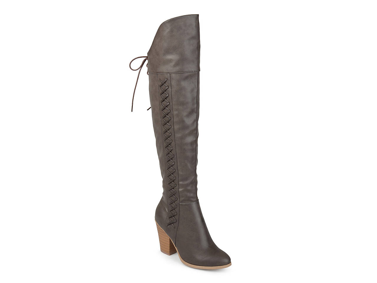 f5bad919ed3 Spritz Wide Calf Over The Knee Boot