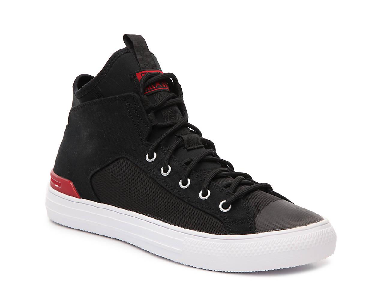 Converse Chuck Taylor All Star Ultra Lite High-Top Sneaker - Men s ... dbea56c00