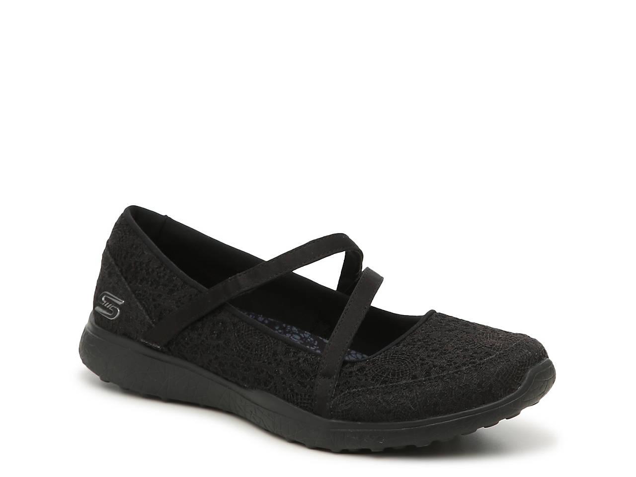 1a6588aeb78e Skechers Sport Pure Elegance Flat Women s Shoes