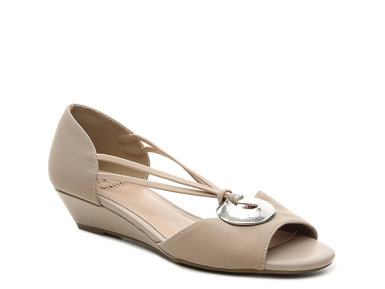 3f42530ff3df6 Impo Regie Wedge Sandal Women s Shoes