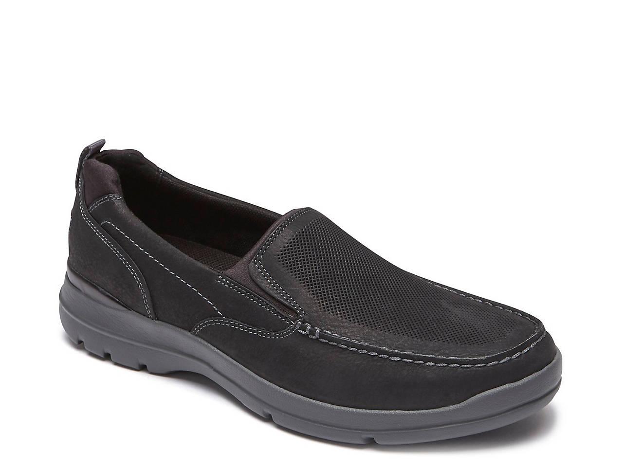 d1f47aeae795 Rockport City Edge Slip-On Men s Shoes