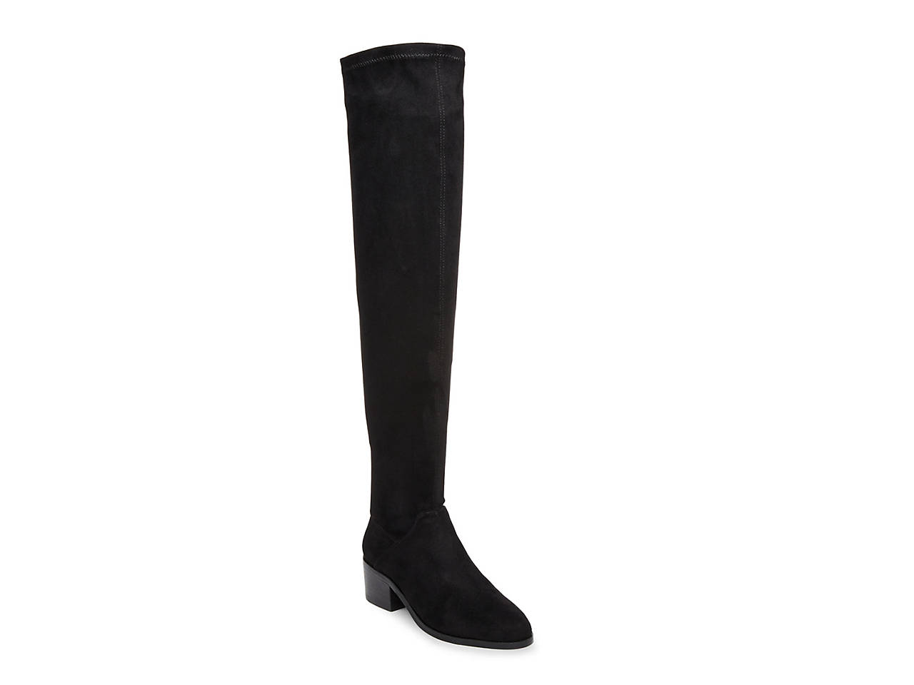 50446eb52ad Steve Madden Gabbie Over The Knee Boot Women s Shoes