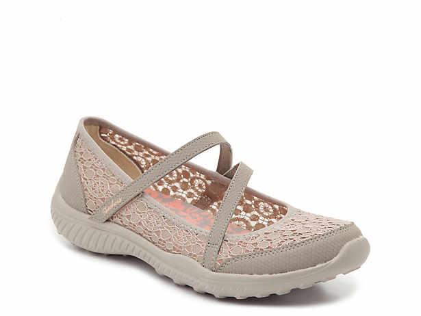 4188bcec4376 Skechers Be Light Florescent Slip-On Women s Shoes