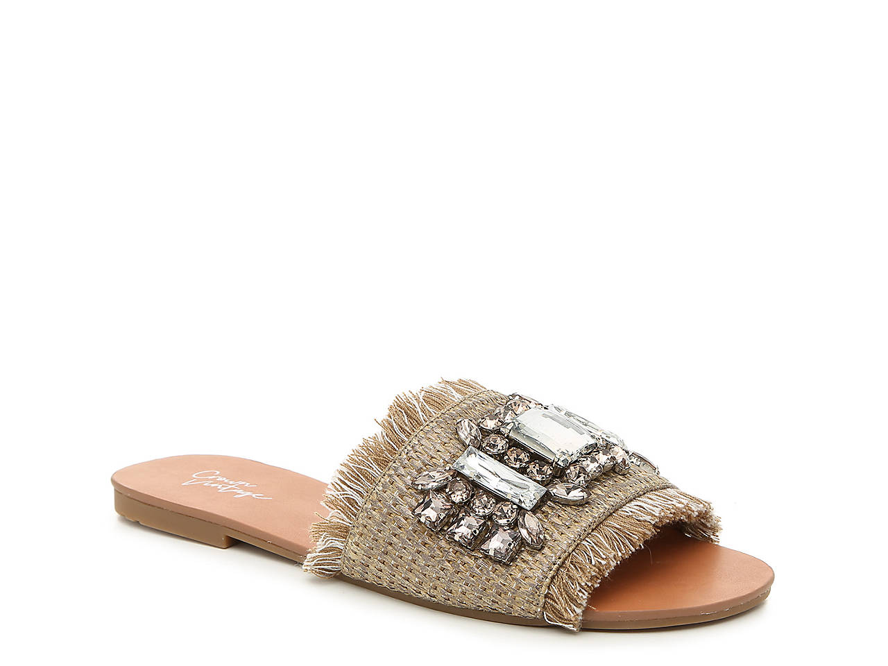 8168c94457e Crown Vintage Glorianna Sandal Women s Shoes