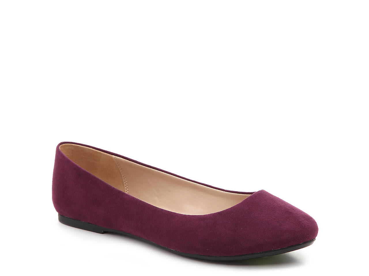Mix No 6 Dallilah Ballet Flat Women S Shoes Dsw