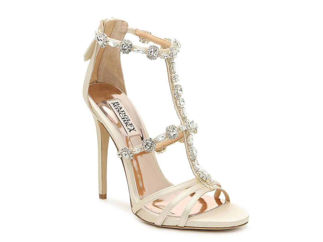 9dd6de3e Badgley Mischka Thelma Sandal Women's Shoes | DSW