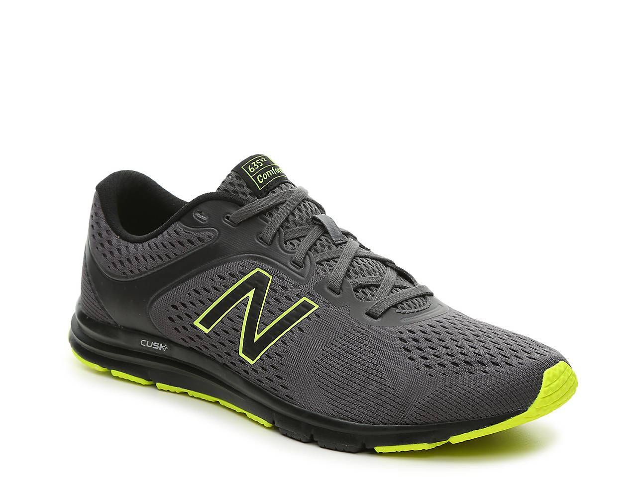 timeless design 63a7a f3158 New Balance 635 v2 Lightweight Running Shoe - Men s Men s Shoes   DSW