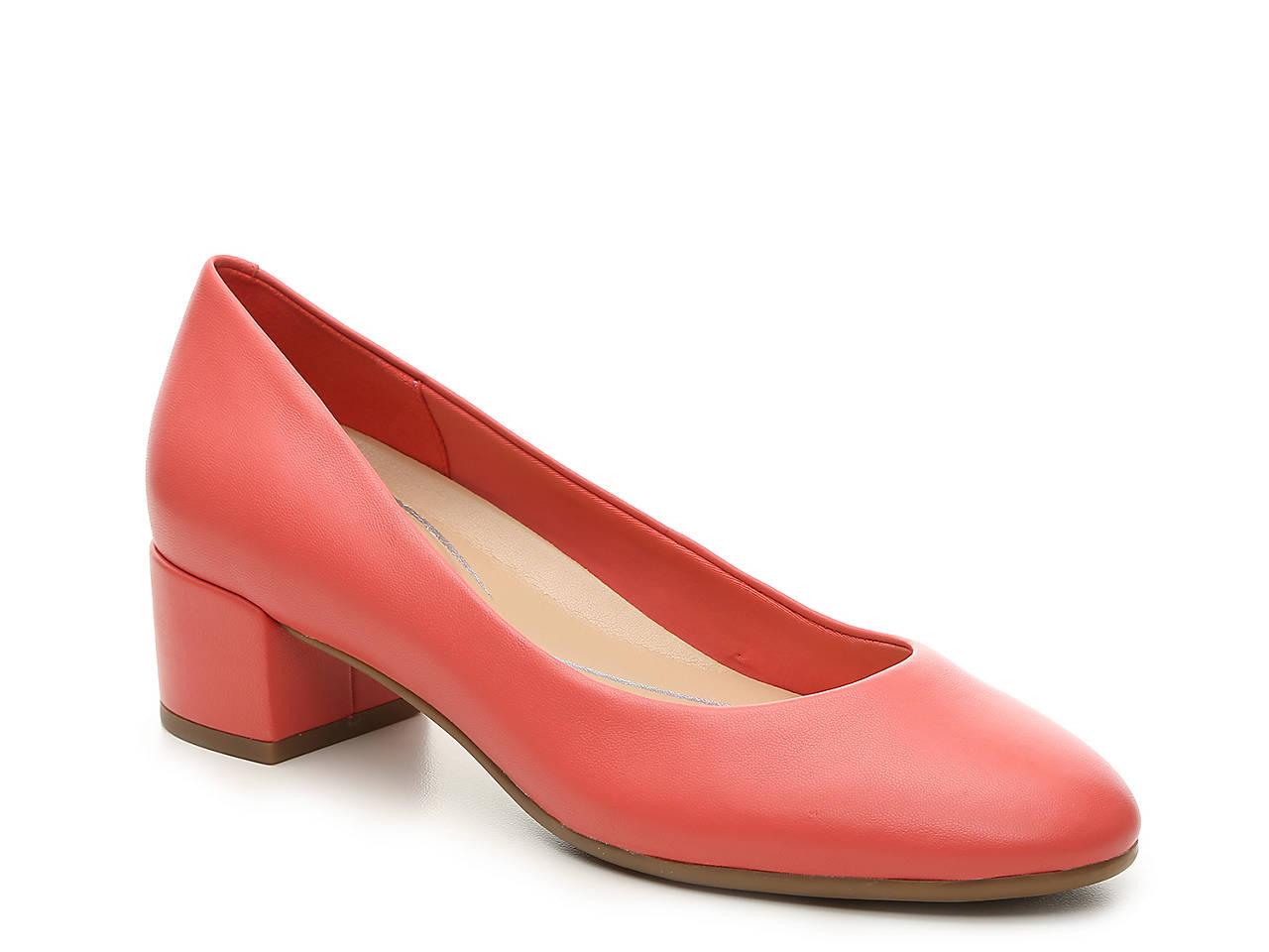 4483ea2a77d6 Easy Spirit Ailene Pump Women s Shoes