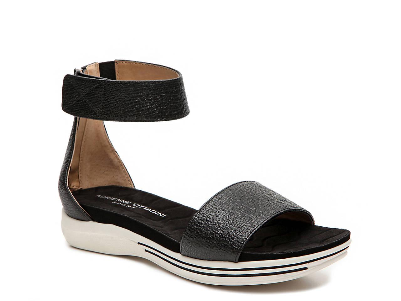 96395da837f Adrienne Vittadini Sport Carlos Wedge Sandal Women s Shoes