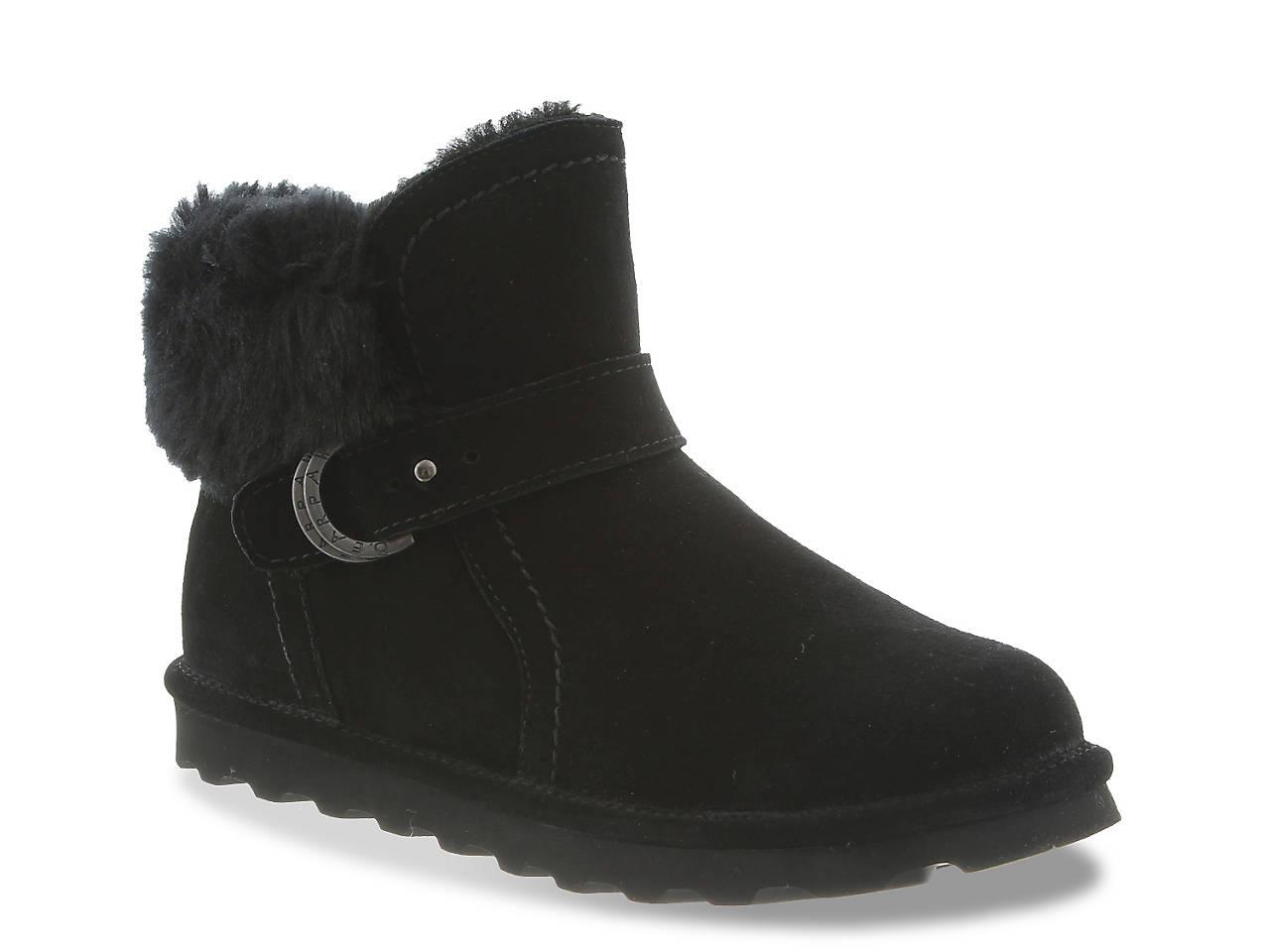11275b4de09ebf Bearpaw Koko Bootie Women s Shoes