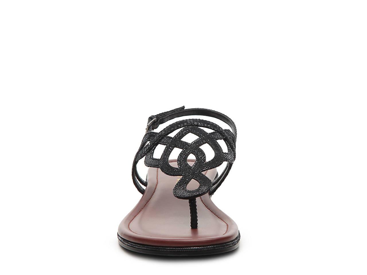 bf481f06fd29 Kelly   Katie Poppie Flat Sandal Women s Shoes