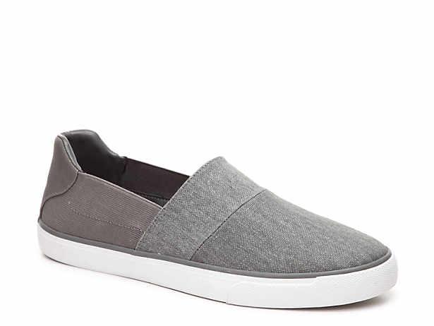 Merovius Slip-On Sneaker