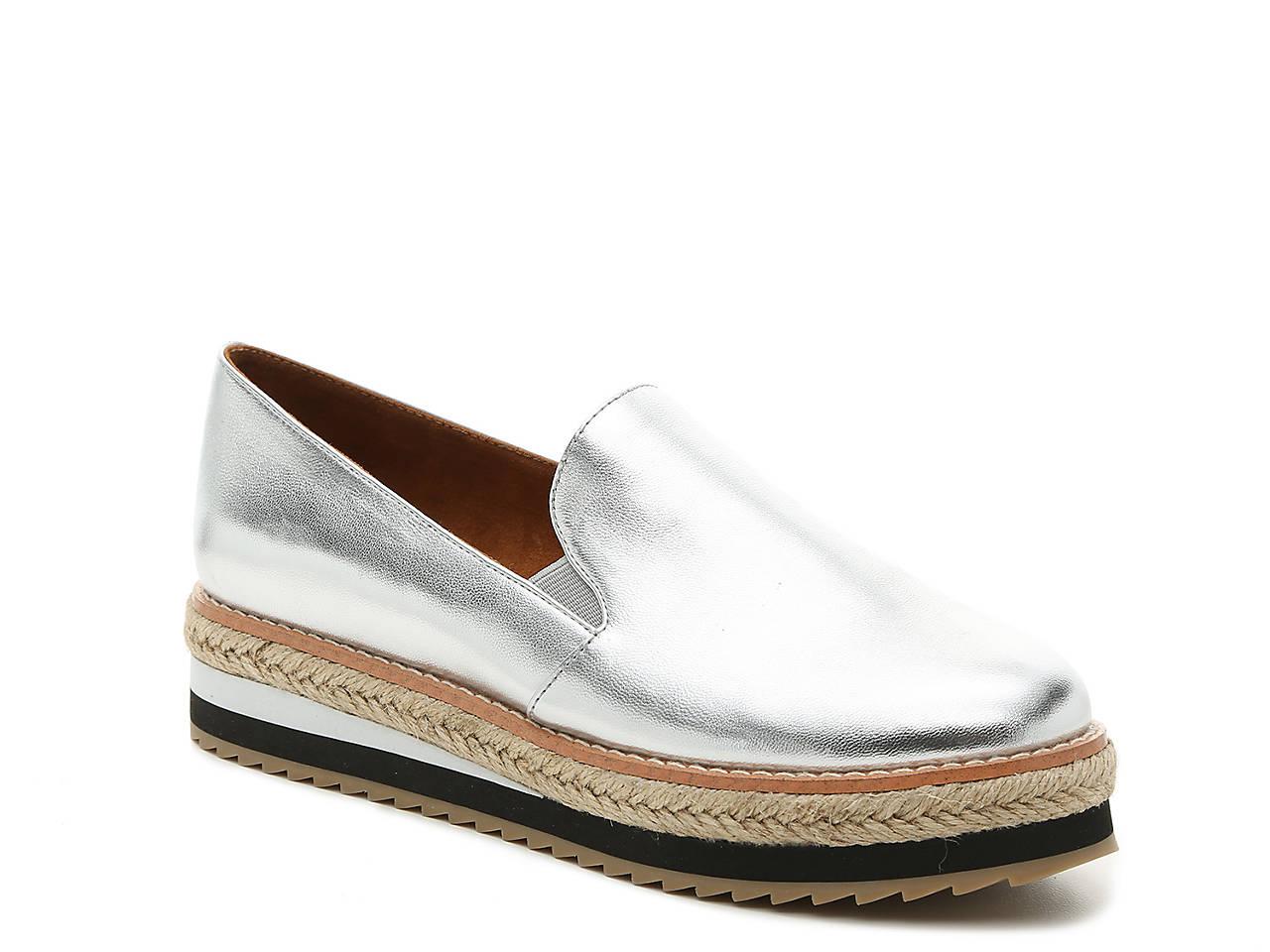 02ad1946378 Crown Vintage Bina Espadrille Wedge Loafer Women s Shoes