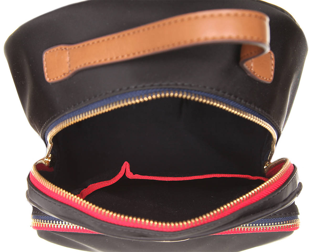 ce0f00bec0 Tommy Hilfiger Nylon Backpack Women s Handbags   Accessories