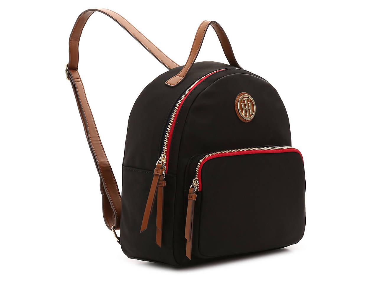3f83c64438 Tommy Hilfiger Womens Mini Backpack- Fenix Toulouse Handball
