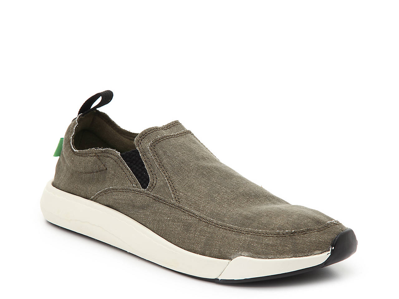 7a4cc95efb5a0 Chiba Quest Slip-On Sneaker