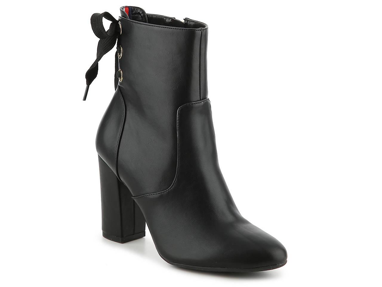 b50d84c1b11d Tommy Hilfiger Divah Bootie Women s Shoes