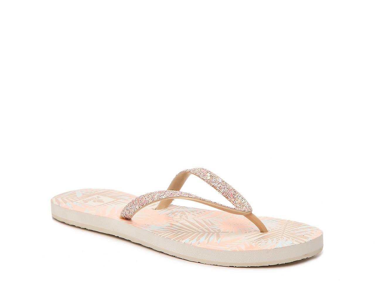f5b8d962d10 Reef Stargazer Flip Flop Women s Shoes