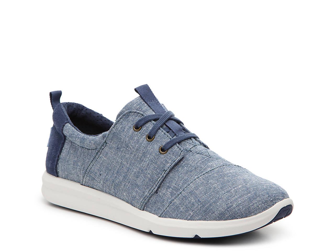 9b5f083b9c9 TOMS Del Ray Sneaker Women s Shoes
