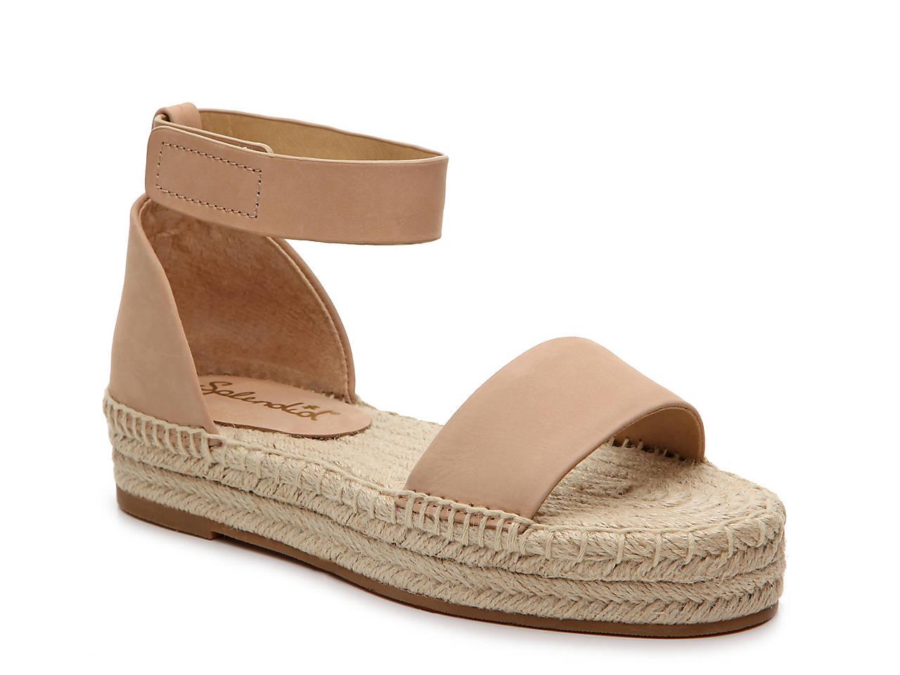 706060706299 Splendid Jensen Espadrille Sandal Women s Shoes