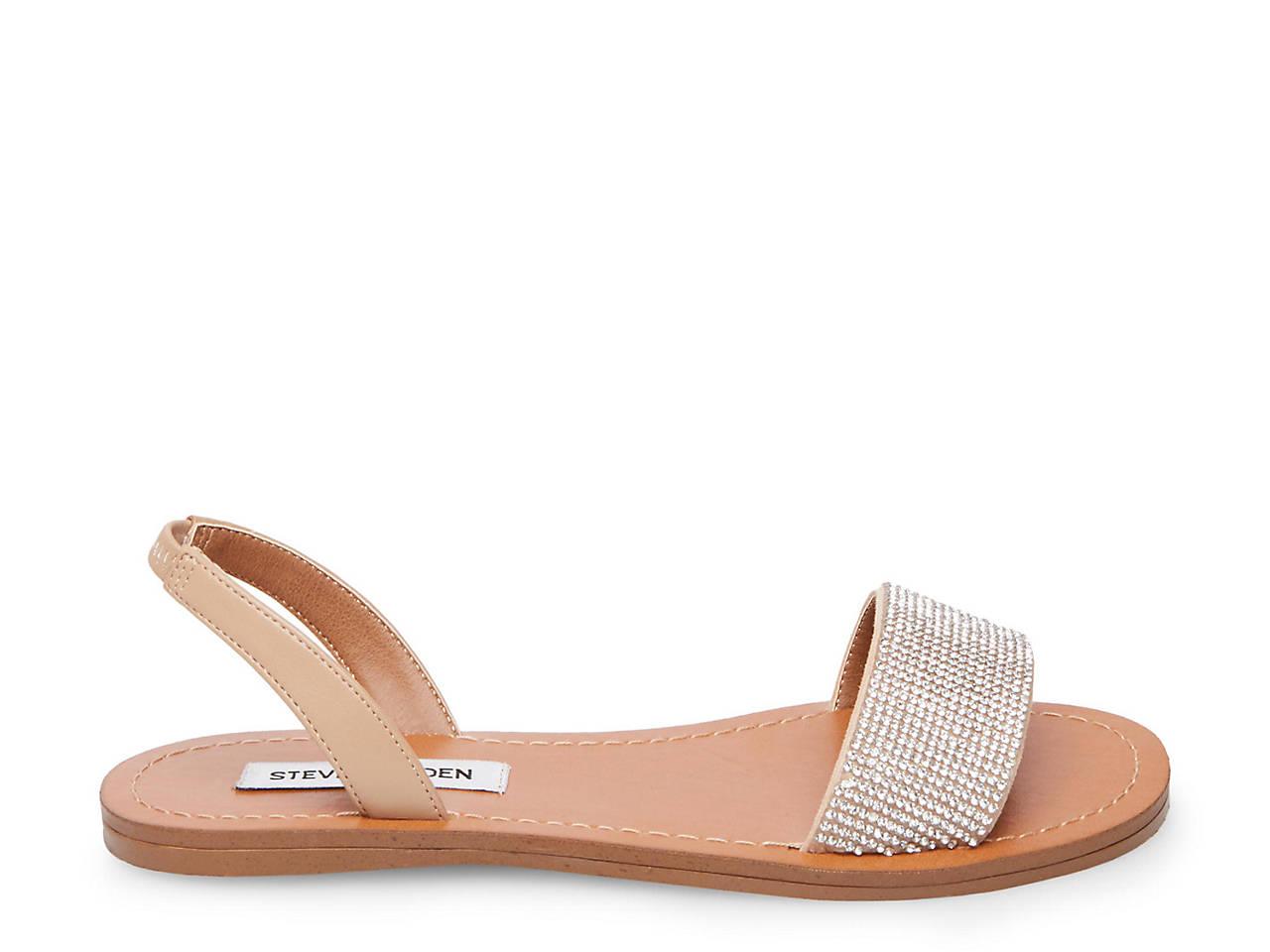 31479846853e Steve Madden Rock Flat Sandal Women s Shoes