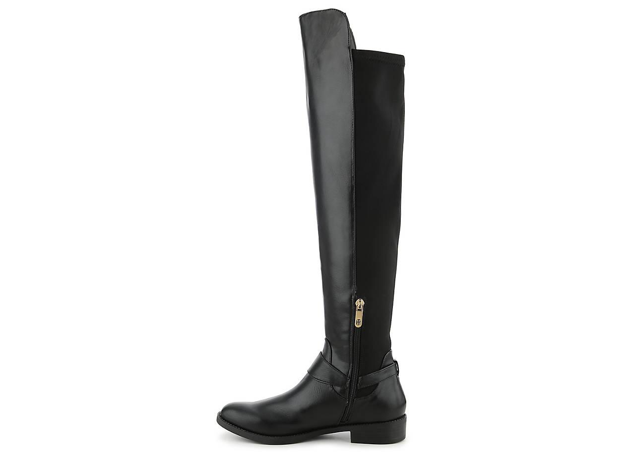5e02aa542b20 Tommy Hilfiger Iona Boot Women s Shoes