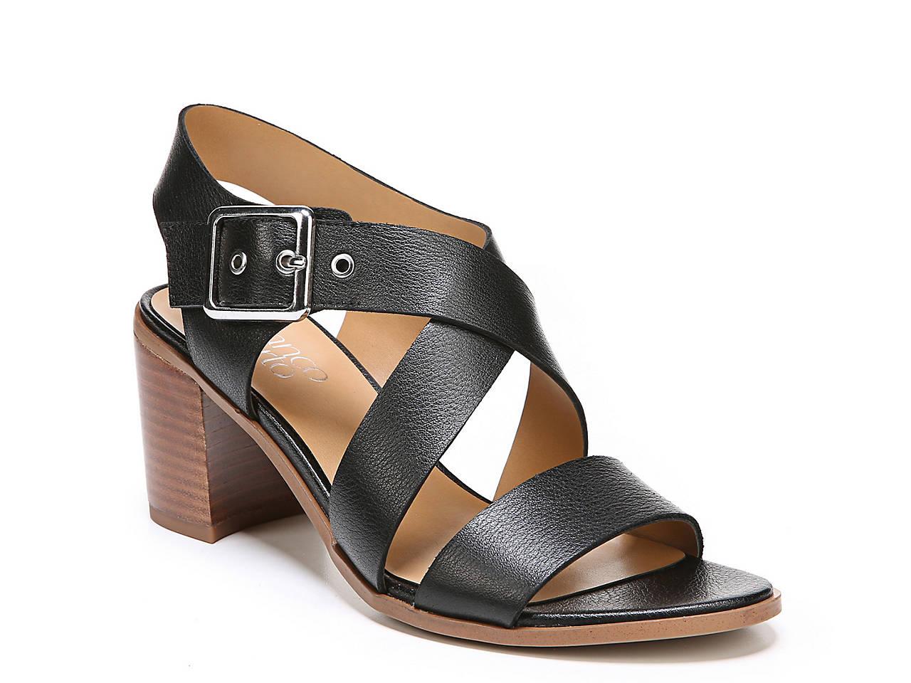 b74f0103a2 Franco Sarto Helga Sandal Women s Shoes
