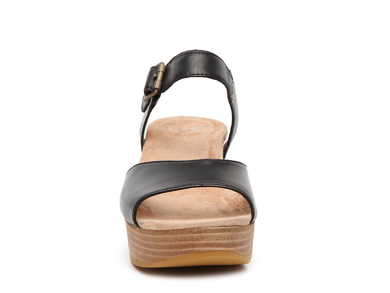 753ea5954440 Dansko Silvie Wedge Sandal Women s Shoes