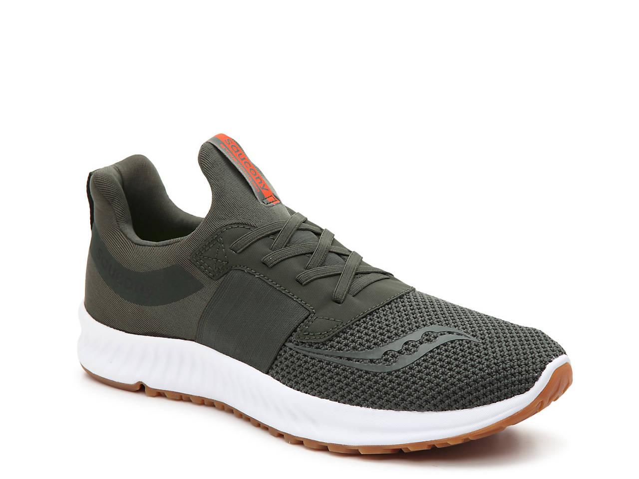 4a1d6dd0 Stretch & Go Breeze Lightweight Slip-On Running Shoe - Men's