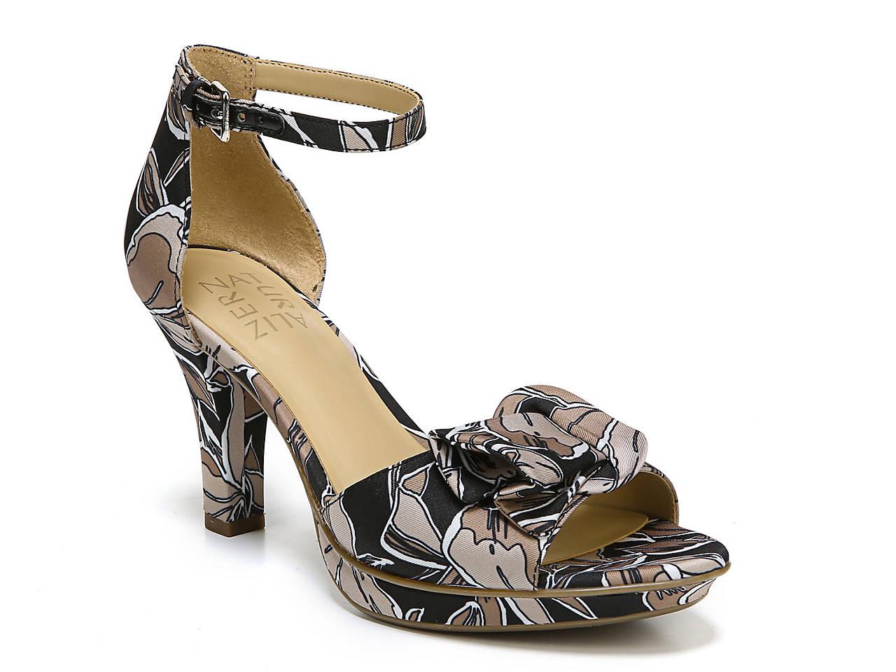 1656d6dc0db7 Naturalizer Darla Platform Sandal Women s Shoes