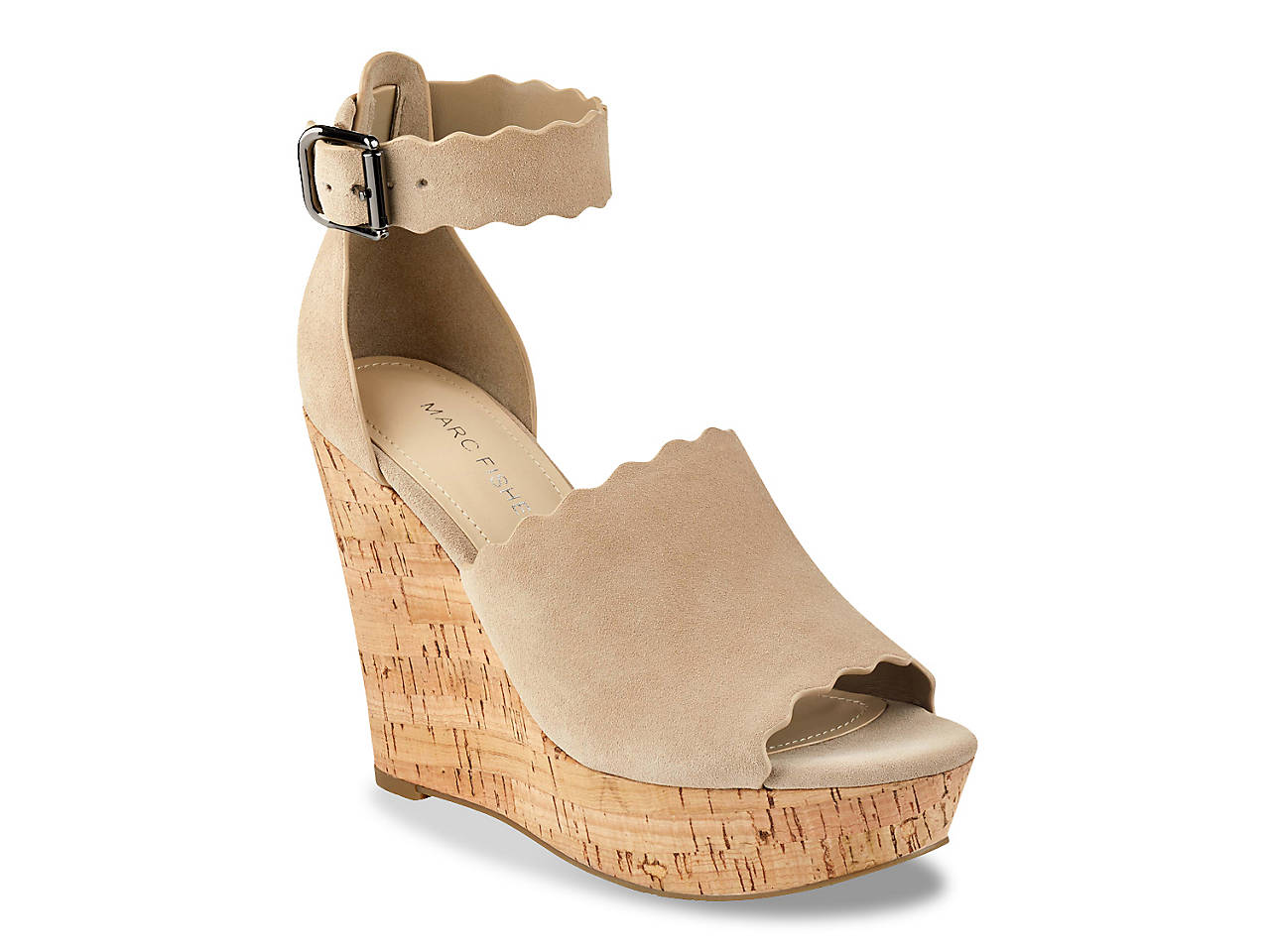 Hayo Wedge Sandal - Motherhood Charm