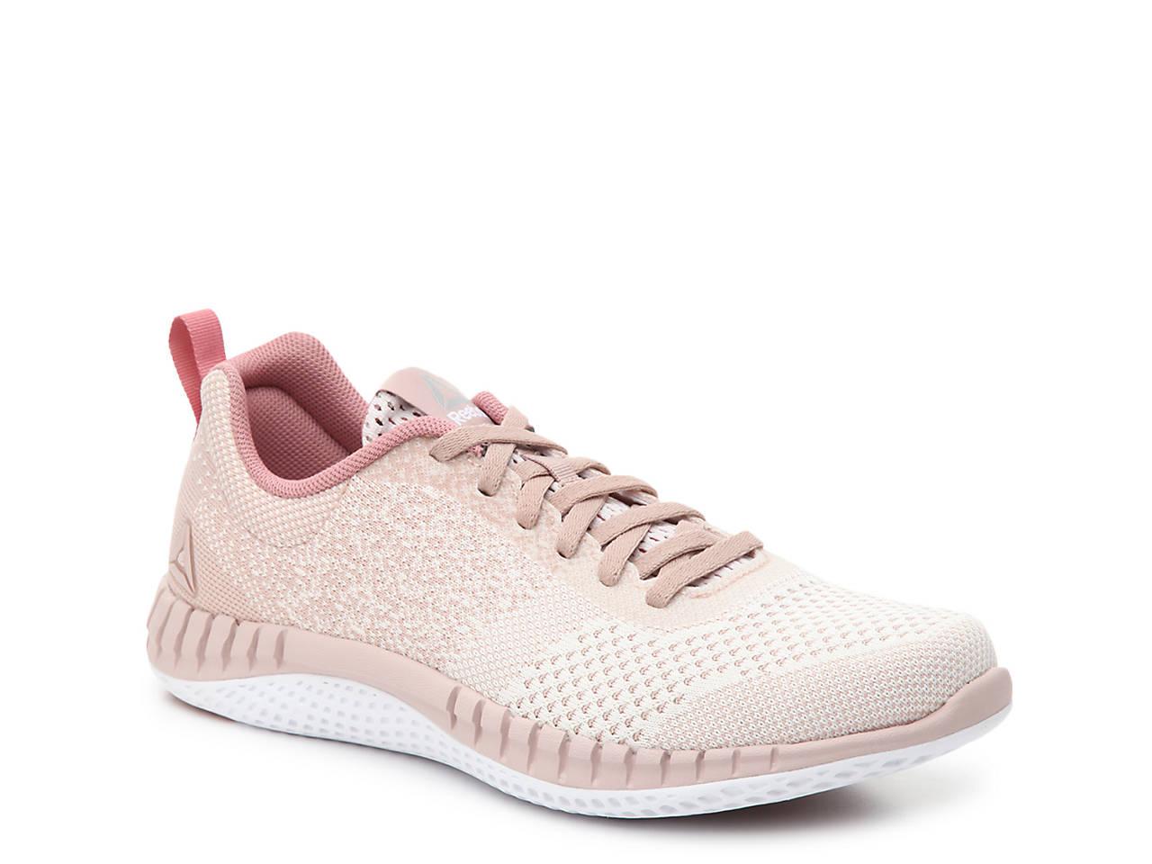 Reebok ZPrint Run Prime Lightweight Running Shoe - Women s Women s ... 3c2d14dac