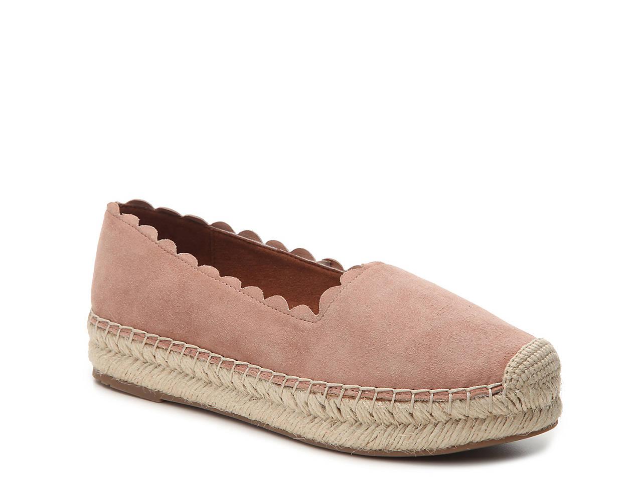 Crown Vintage Brae Espadrille Platform Slip-On Women s Shoes  0aeded386