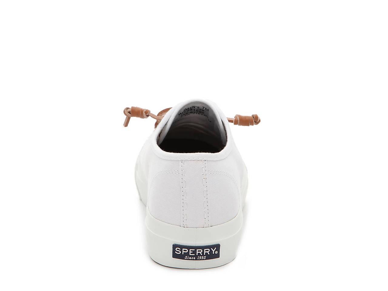 89cb189c0e5 Sperry Top-Sider Cliffside Platform Slip-On Sneaker Women s Shoes