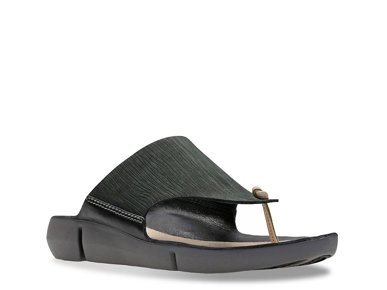 27e67a00d Clarks Tri Carmen Wedge Sandal Women s Shoes