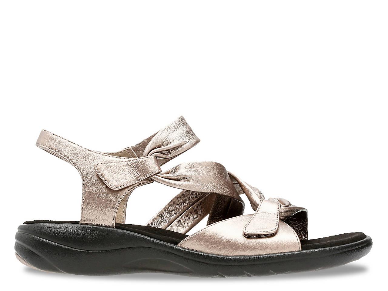 8be6c568555 Clarks Saylie Moon Sandal Women s Shoes