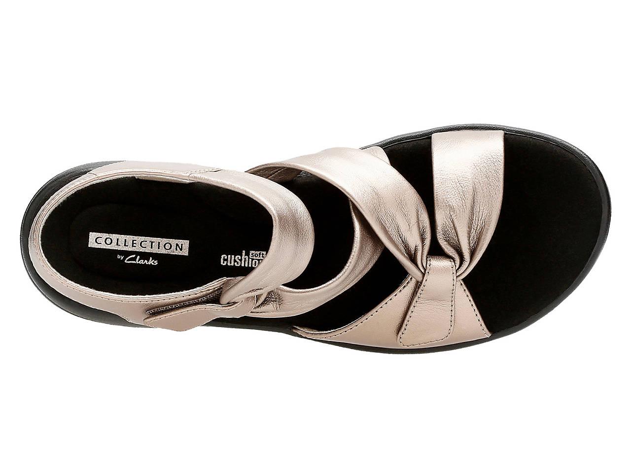 6ed6cd206 Clarks Saylie Moon Sandal Women s Shoes