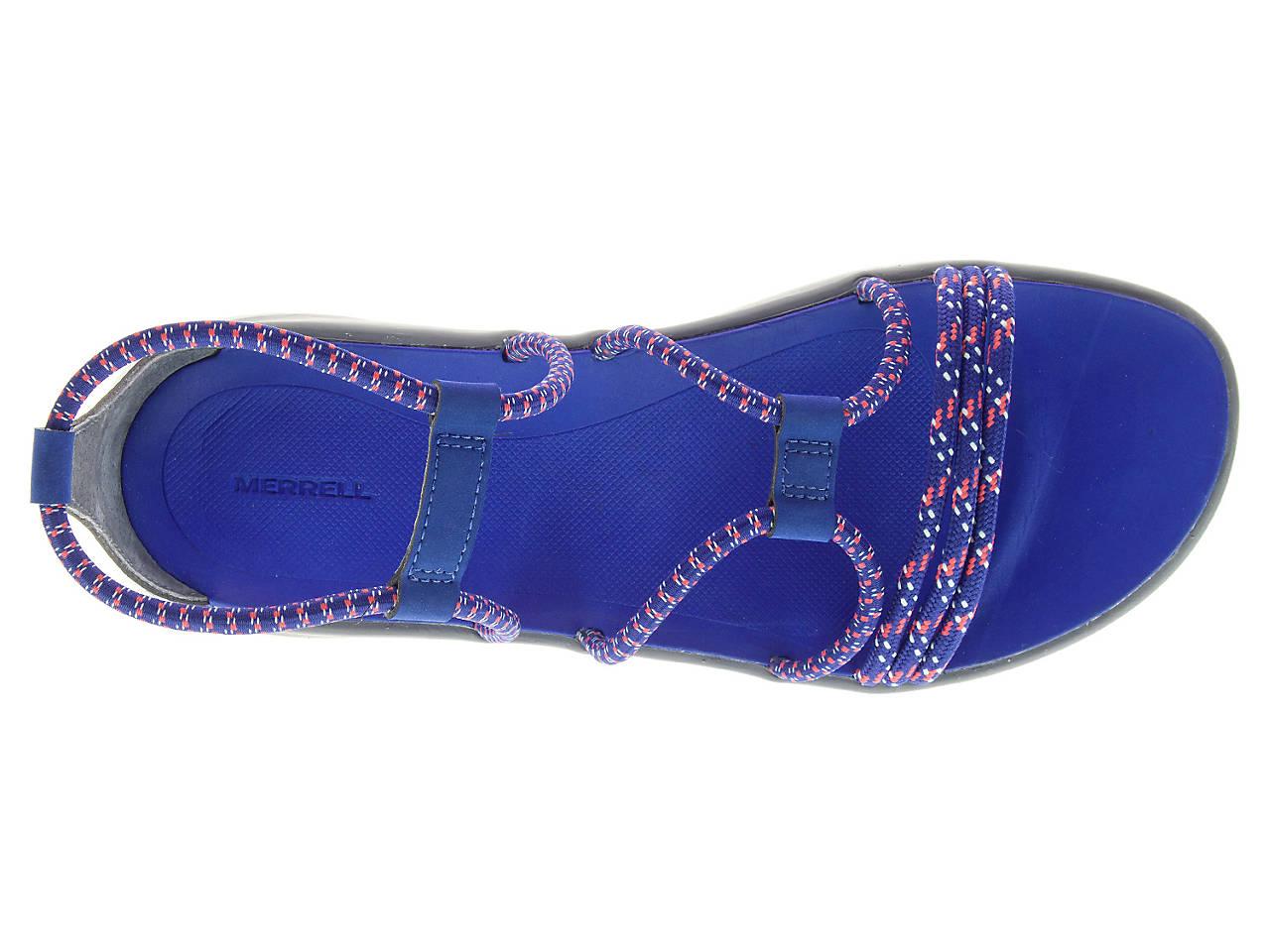 ceafa32c9341 Merrell Sunstone Sandal Women s Shoes