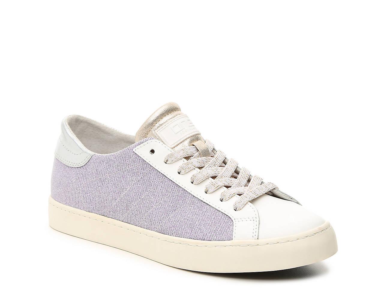 Sari Laminated Sneaker   Women's by One Footwear