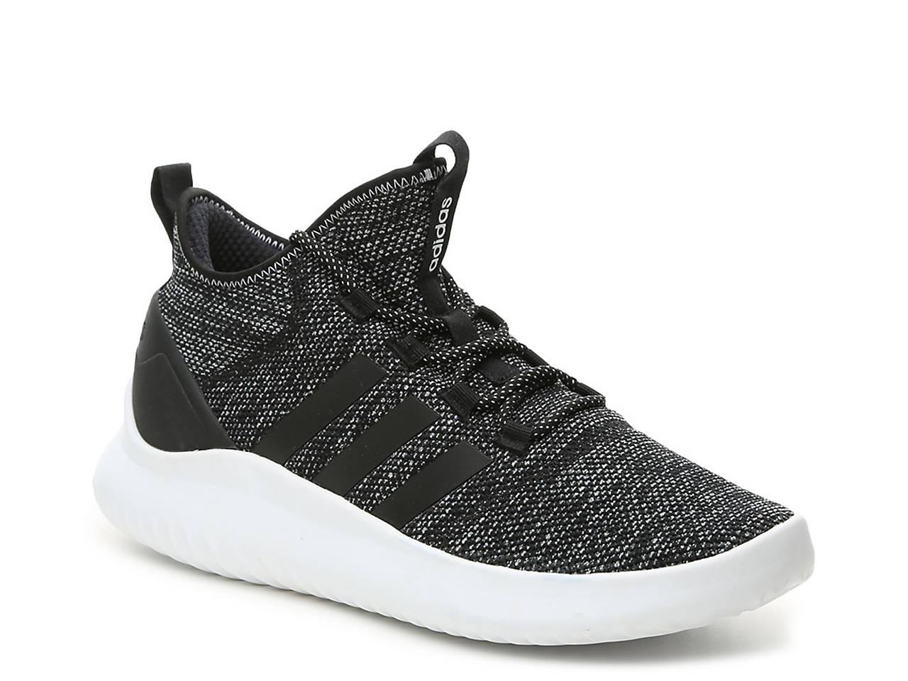 adidas Cloudfoam Ultimate BBALL High-Top Sneaker - Men s Men s Shoes ... 026d60428