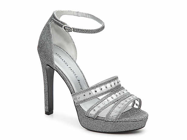 Adrianna Papell Shoes Heels & Evening Shoes Dsw Adrianna Papell Shoes Dsw