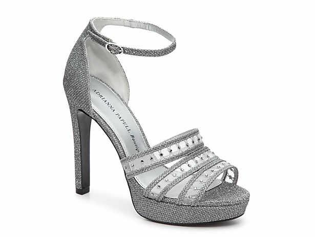 b682afd9324eda Adrianna Papell Boutique. Taimi Platform Sandal
