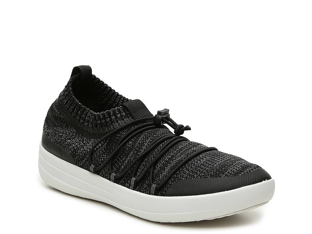 038390690 FitFlop Uberknit Ghillie Slip-On Sneaker Women s Shoes
