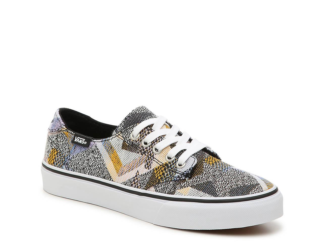 68263be58bf Vans Camden Deluxe Sneaker - Women s Women s Shoes