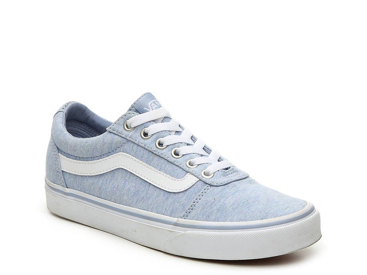 4c0f6a6c904 Vans Ward Lo Speckle Sneaker - Women s Women s Shoes