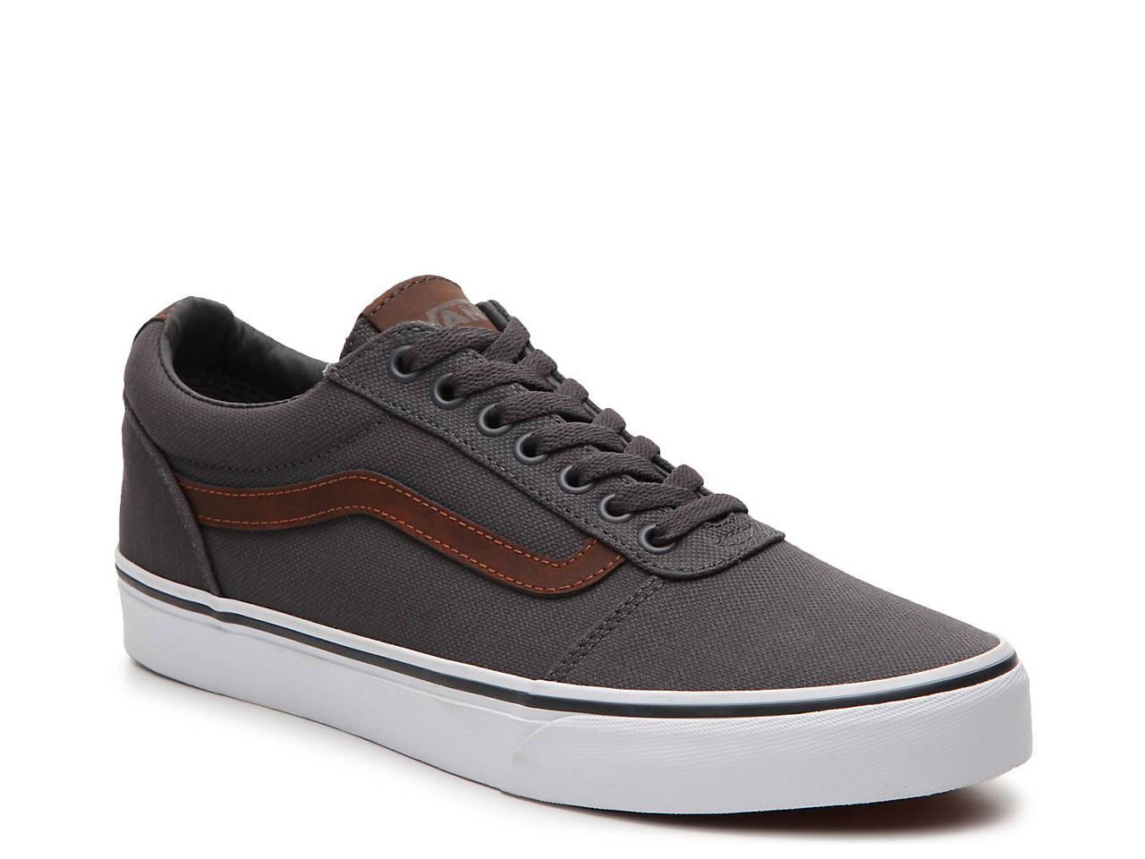 b2ef65e5a69e65 Vans. Ward Sneaker - Men s