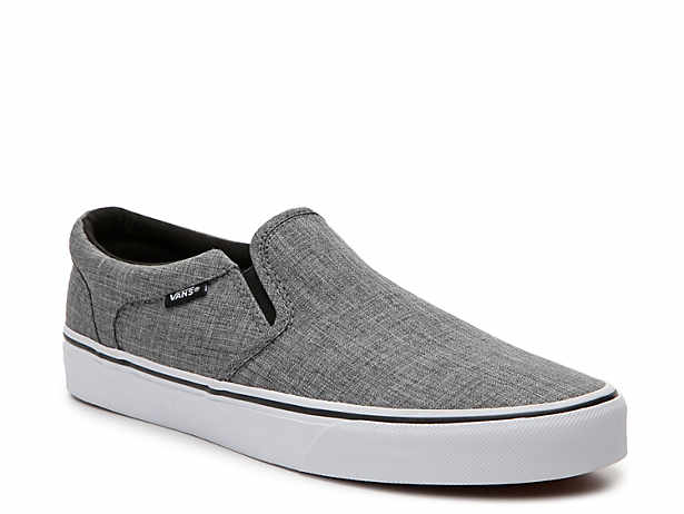 Van S Slip On Shoe