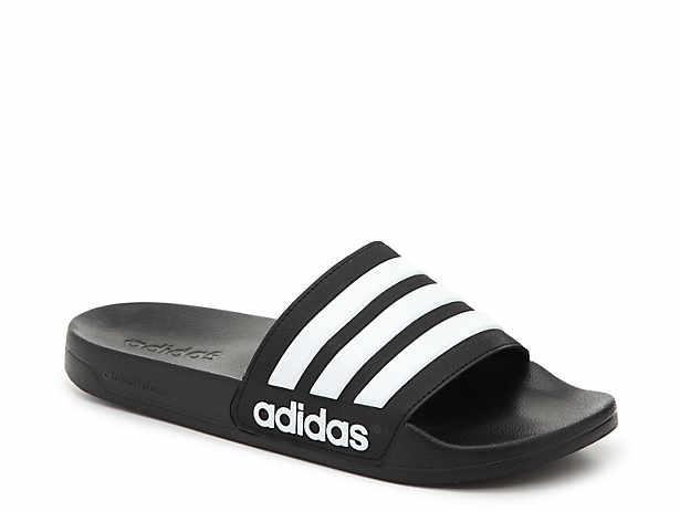 Men s adidas Athleisure Sandals  d4d777802